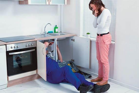 désengorgement du lavabo