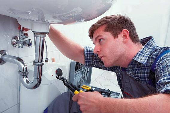 spécialiste en installation de plomberie